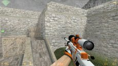 Counter-Strike 1.6 Азимов